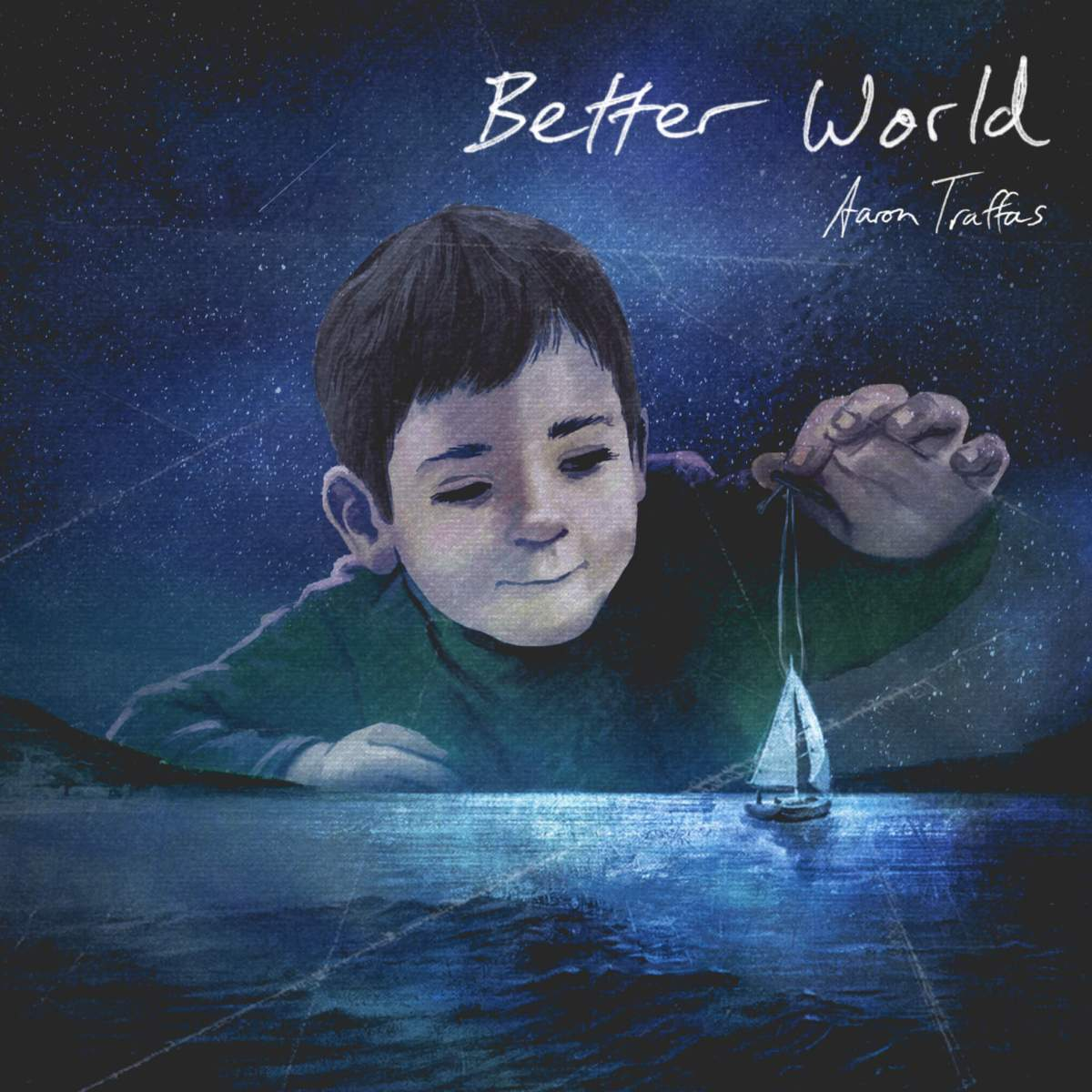 Better World cover