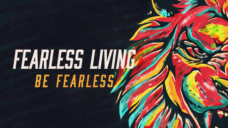 The Art Of Fearless Living: Pure Awesomeness