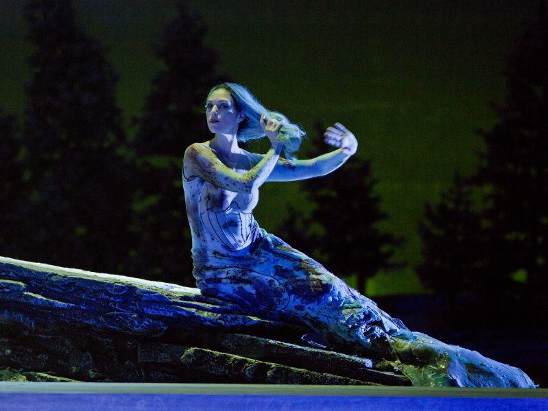Opera: Rusalka
