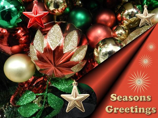 Glædelig jul! Eller hvad man nu siger…