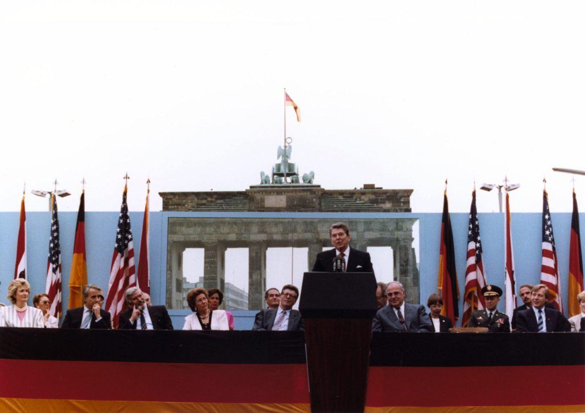 Kampen om den kolde krig