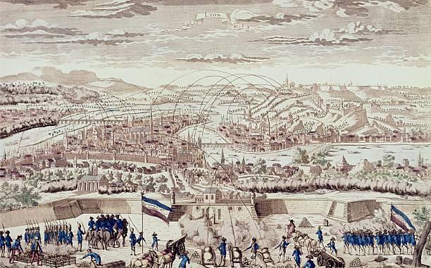 Den gyldne middelvej: Pierre-Simon Ballanche og den franske revolution