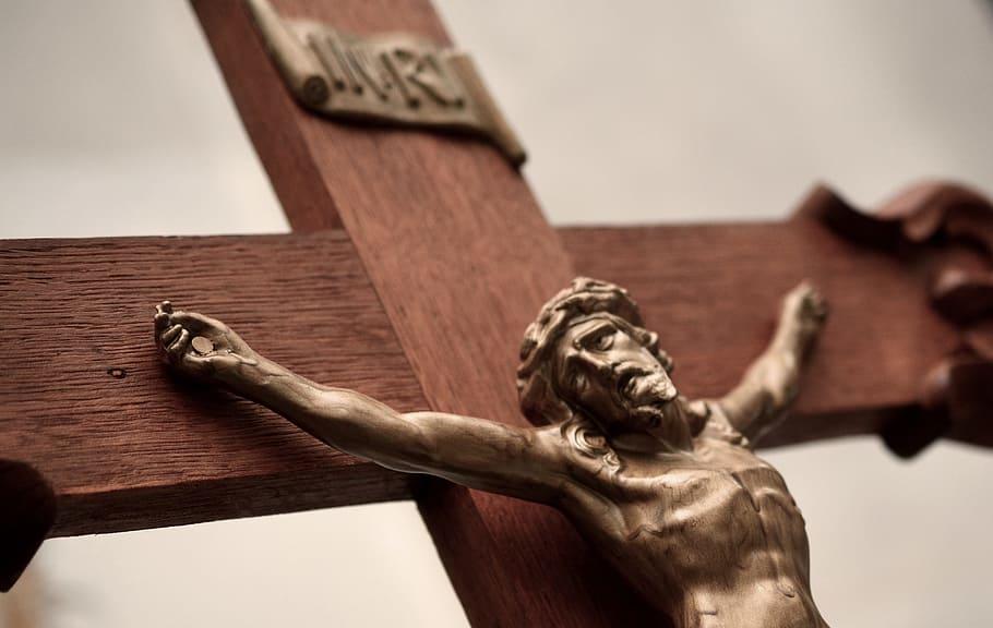 Korsfæstelse
