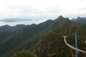 Cable car views