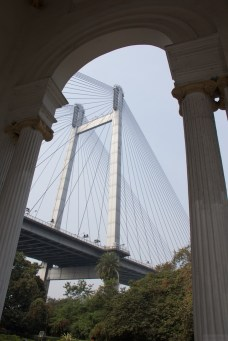 Sightseeing in Kolkata