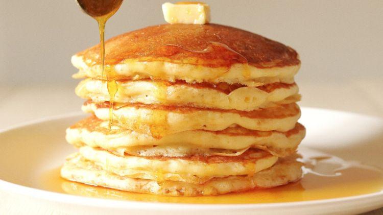 pancake recipe in 5 minutes