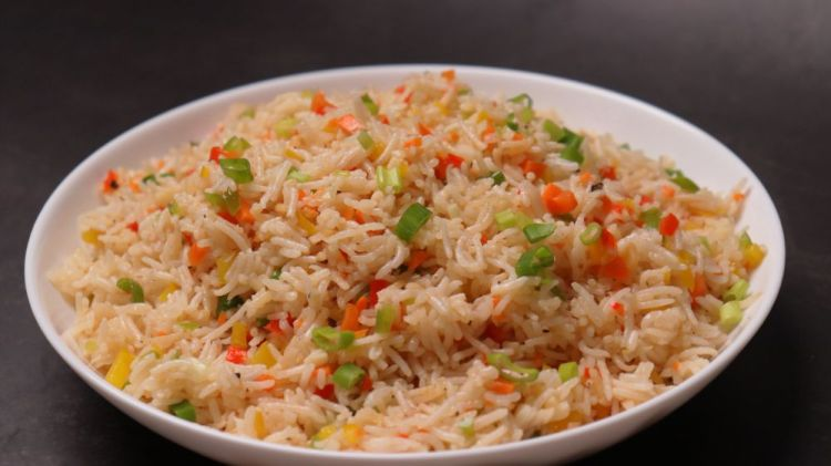 fried rice recipe
