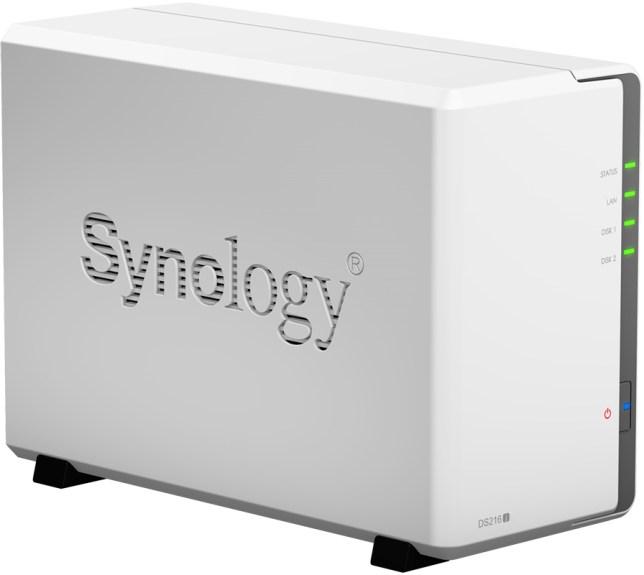 Backup Mac op een Synology NAS