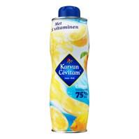 limonade citroen karvan cevitam