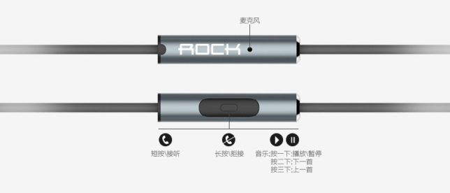 rock zircon rau0501