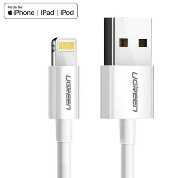 mfi iphone kabel goedkoop