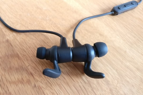 bluetooth oordoppen aukey ep-b40 review