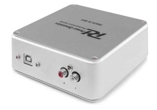 vinyl digitaliseren en analoge cassettebandjes USB audio