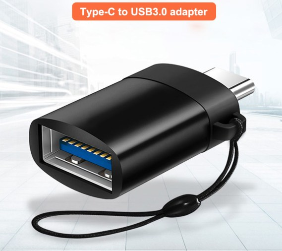 usb c adapter goedkoop