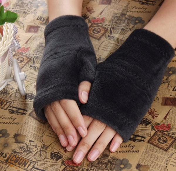 handwarmers zonder vingers