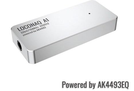 ak4493 DAC