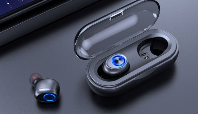 earbuds anomoibuds