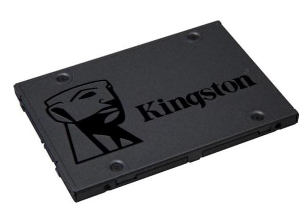 ssd goedkoop Kingston upgrade macbook