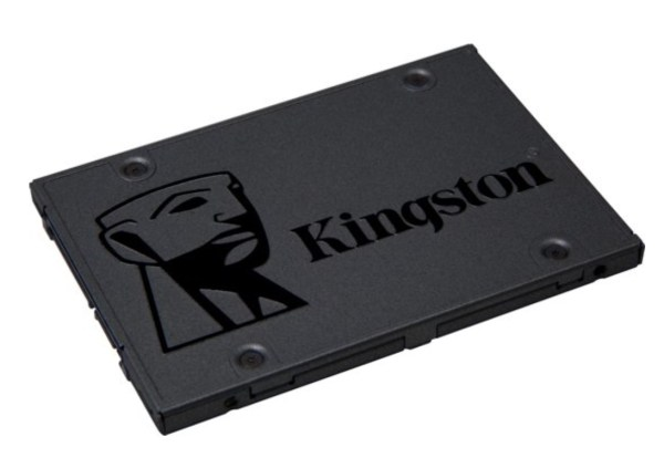 ssd goedkoop Kingston upgrade macbook