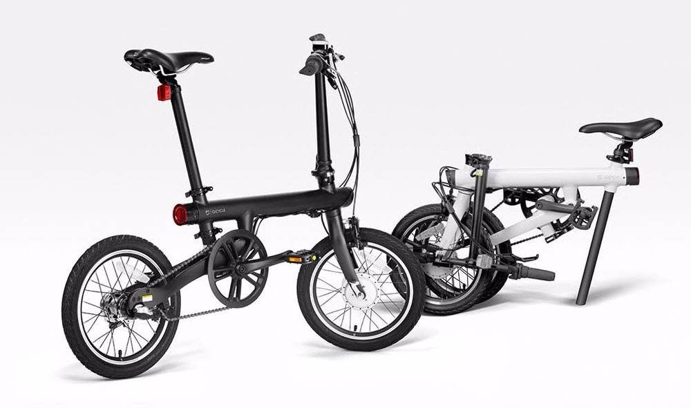 ebike vouwfiets review