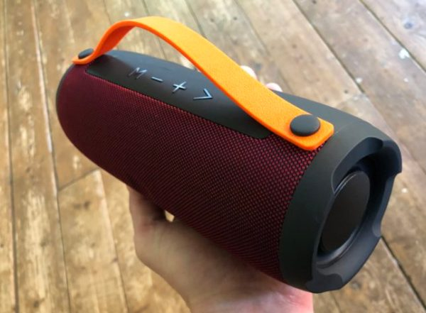 bluetooth speaker goedkoop 10W