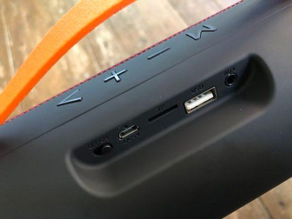 goedkope bluetooth speaker 10W