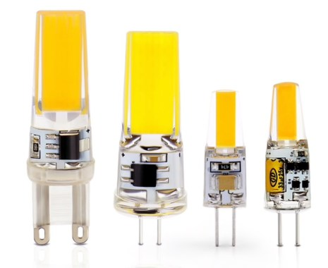 led lamp g4 bulb
