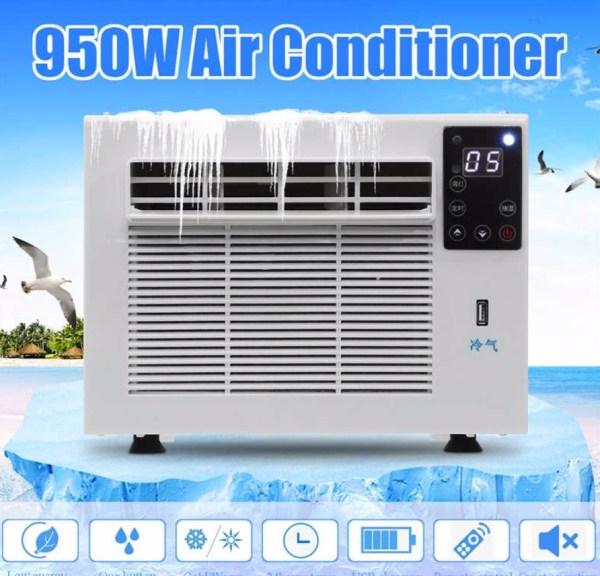 950W portable air conditioner