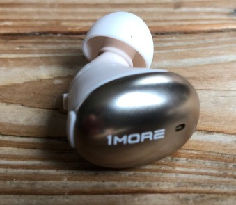 hands on review 1more stylish earbuds