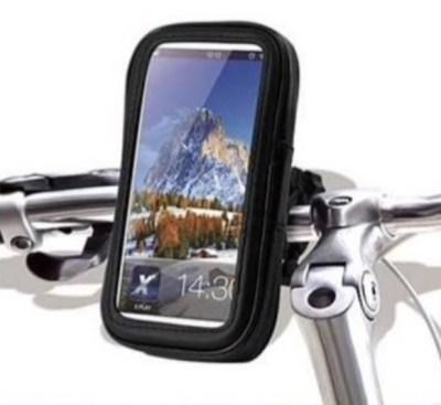 waterdichte hoes telefoon motor en fiets