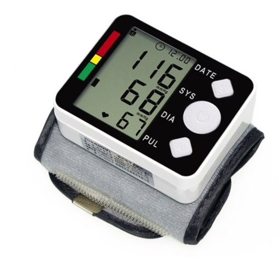 tonometer bloeddrukmeter