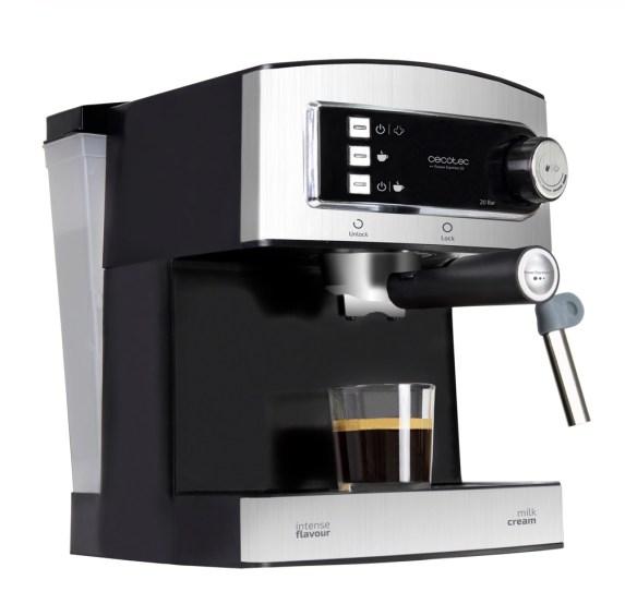 espressomachine goedkoop