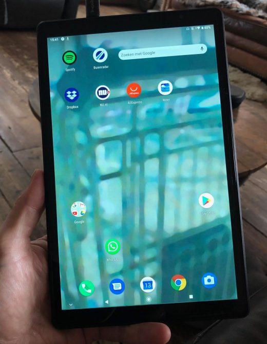 ipad goedkoop tablet Android