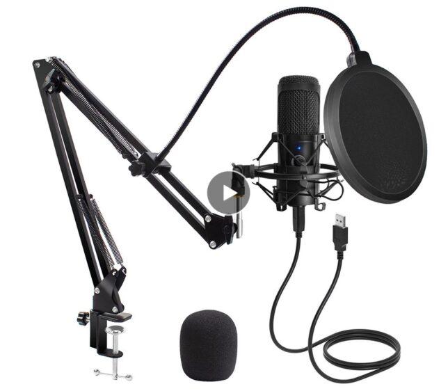 beste externe microfoon goedkoop