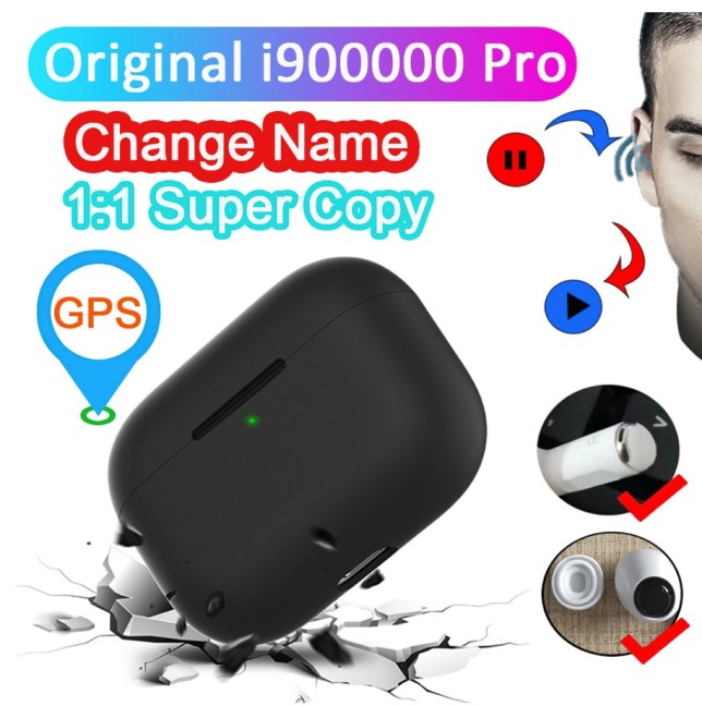 i900000 Pro copy GPS change name