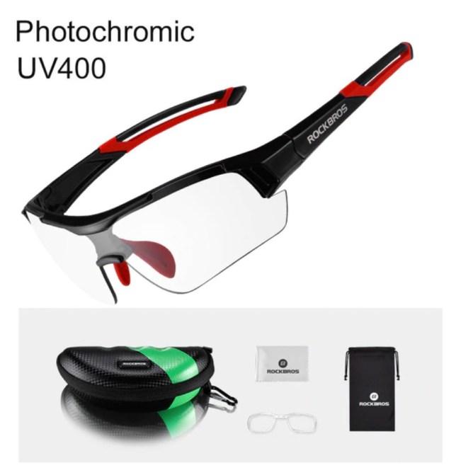 photochromic zonnebril goedkoop vanuit spanje meekleurend