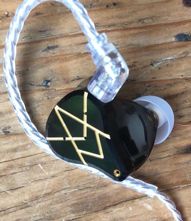 KZ ASX zilveren kabel KZ Nederland