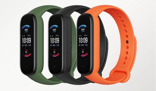 beste goedkope fitness tracker watch