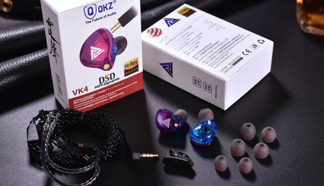 QKZ VK$ review leveromvang