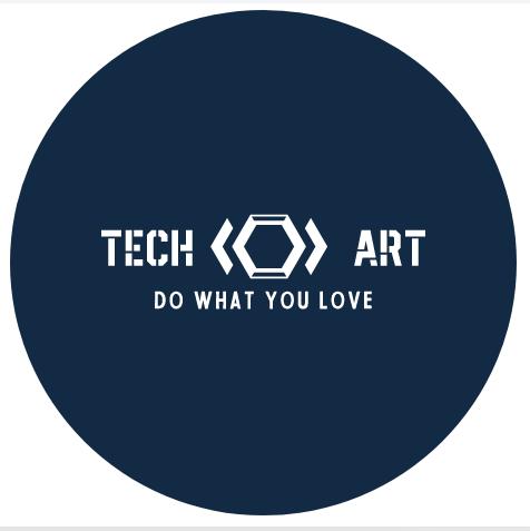 Tech & Art