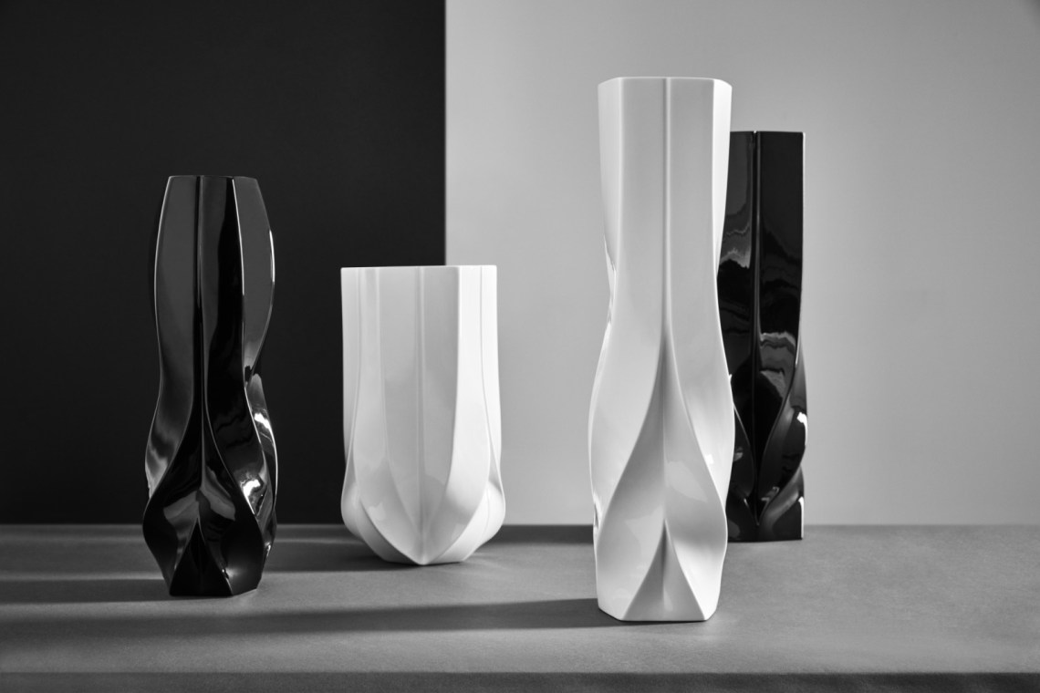 2019 Zaha Hadid Design Collection