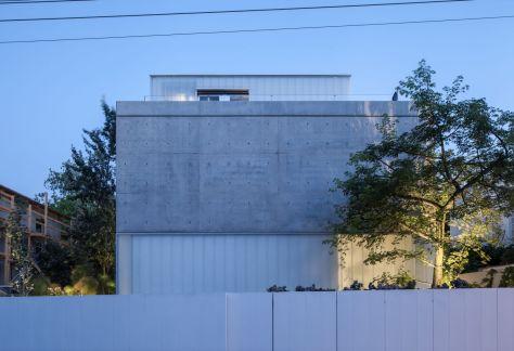 A Concrete Cut