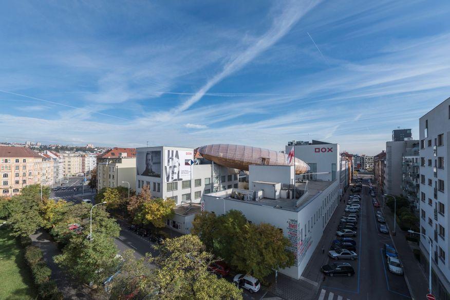 DOX Centre for Contemporary Art