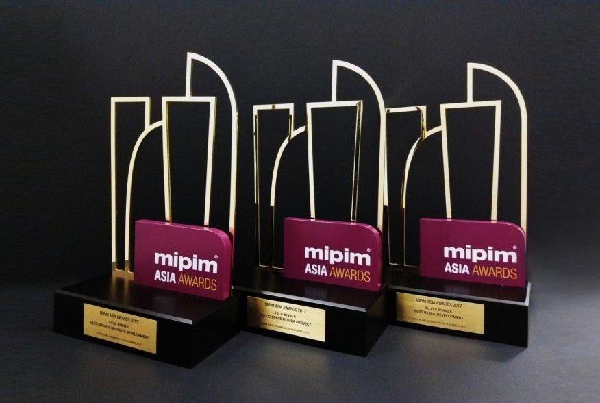 MIPIM Asia Awards