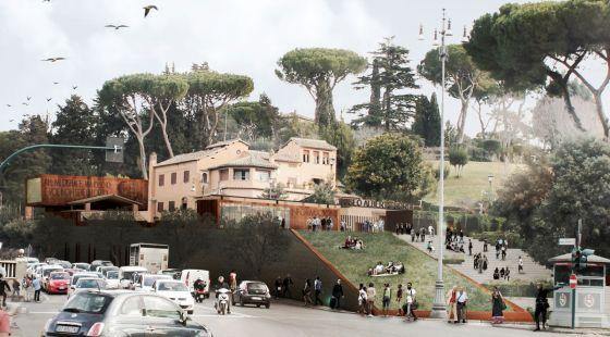 Alberto Sordi Museum