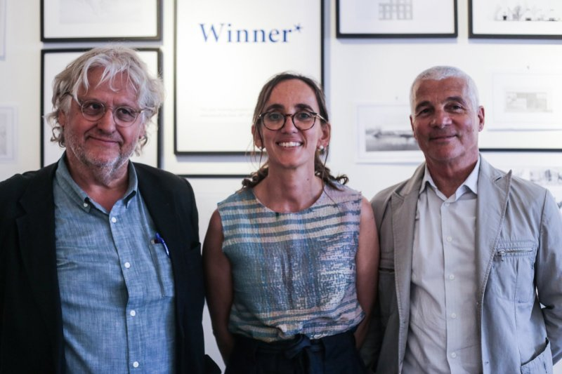 Young Talent Architecture Award 2018
