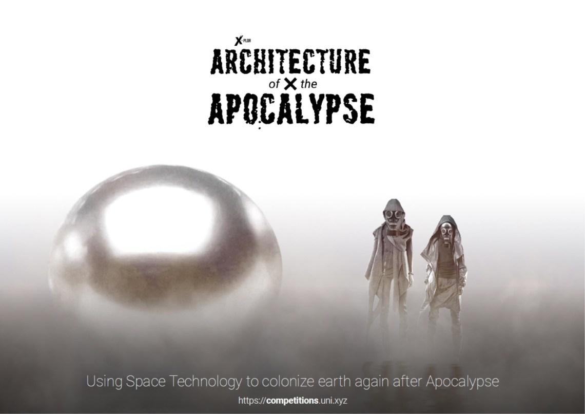 Architecture of the Apocalypse