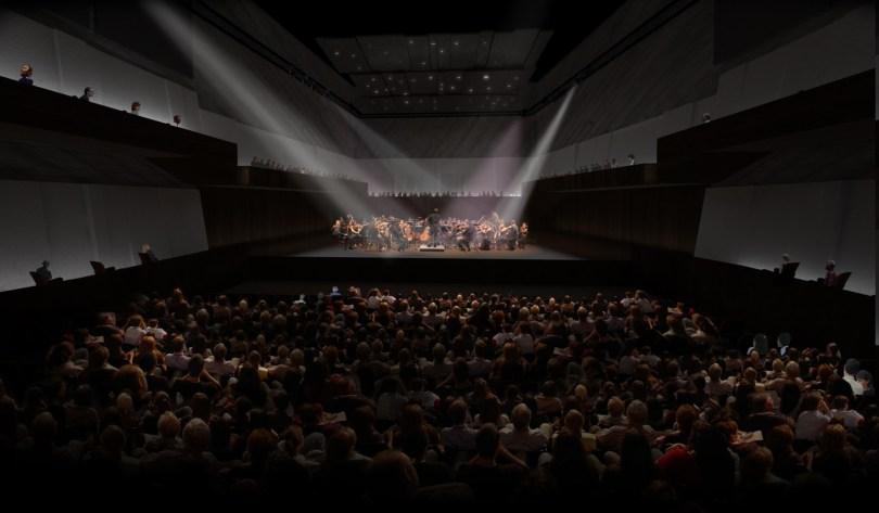 Boca del Rio Philharmonic Orchestra