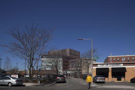 Bruce C Bolling Municipal Building