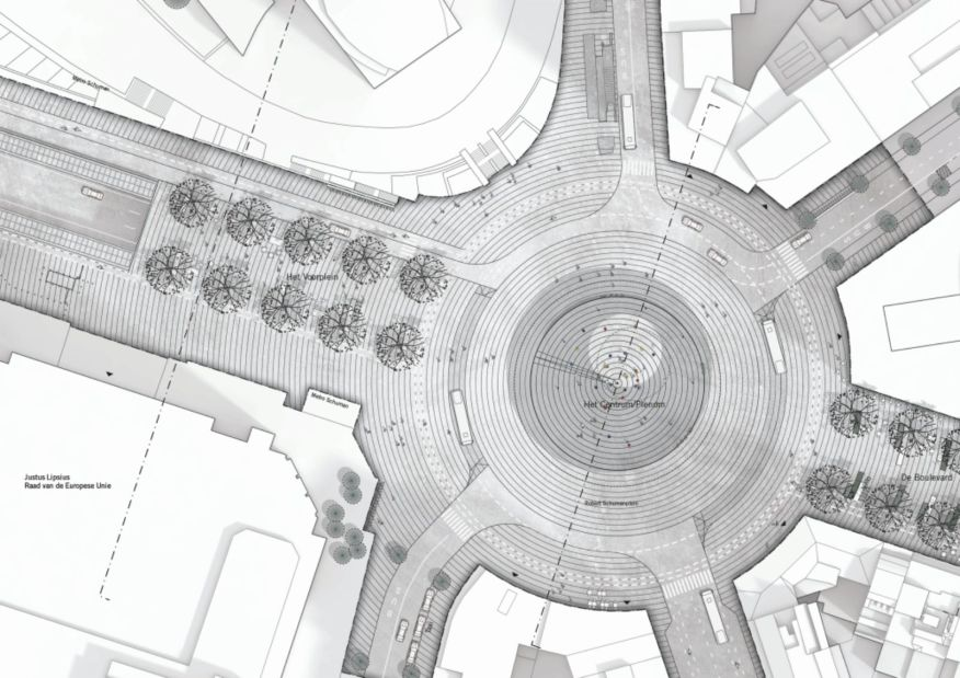 Place Schuman